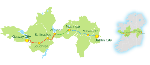 galway_dublin_cycleway_map