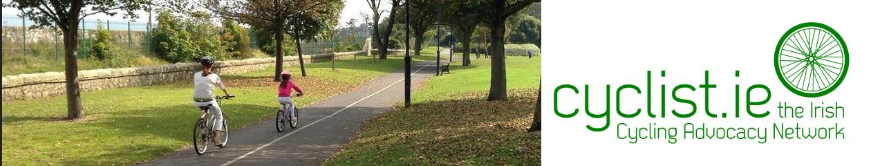 Cyclist.ie – The Irish Cycling Advocacy Network