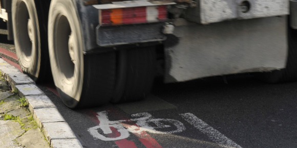 London Cyclists - Fifth Death In Nine Days