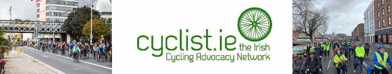 Cyclist.ie – The Irish Cycling Advocacy Network